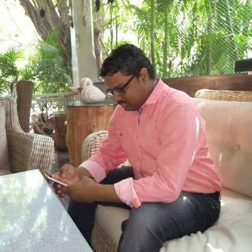 Swadhin Agrawal founder of DigitalGYD.com